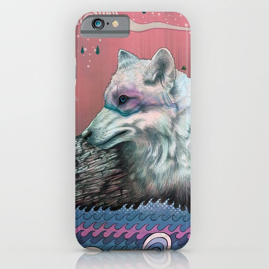 Lone Wolf iPhone & iPod Case