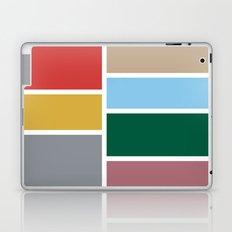 moda v.2 Laptop & iPad Skin