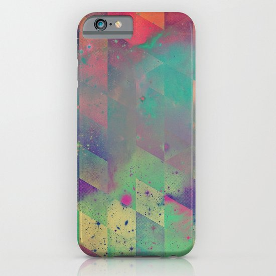 byby vy iPhone & iPod Case