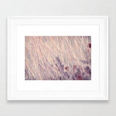 Dream On. Framed Art Print