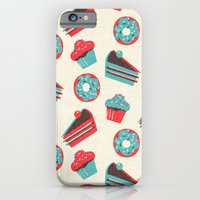 happy birthday iPhone & iPod Cases featuring happy birthday  by marella