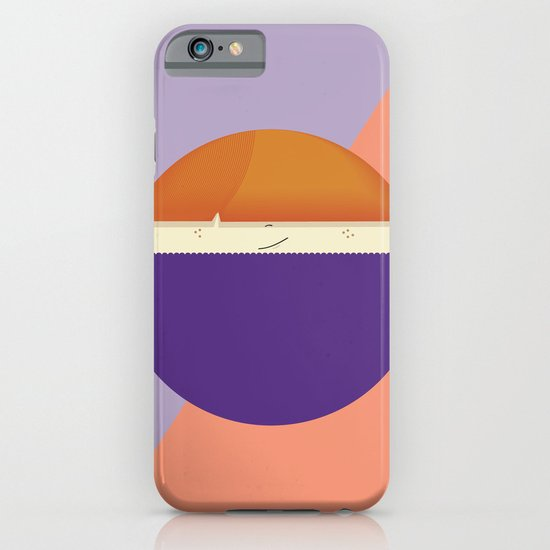 roundy iPhone & iPod Case