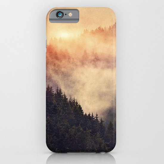 In My Other World iPhone & iPod Case