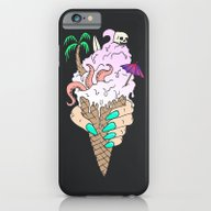 iPhone & iPod Case featuring ENDLESS BUMMER by Wesley Bird
