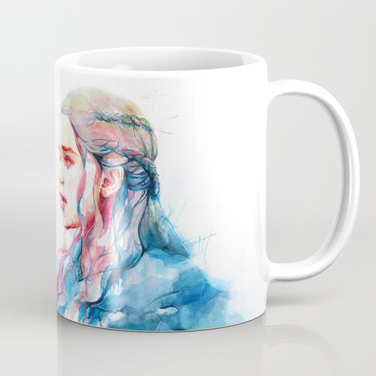 Dragonqueen Mug