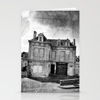 MaiSon HanTée... Stationery Cards