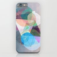 iPhone & iPod Case featuring Graphic 117 X by Mareike Böhmer Graphics