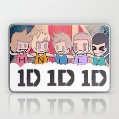 1D-429 Laptop & iPad Skin