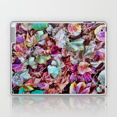 Autum Leaves Laptop & iPad Skin