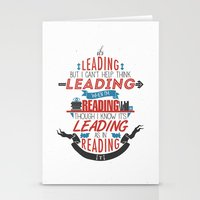 It's Leading Stationery Cards