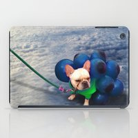 Up in the Clouds iPad Case
