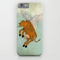Las Vacas Voladoras - El… iPhone 6 Slim Case
