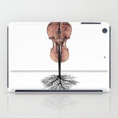 Rooted Sound II iPad Case