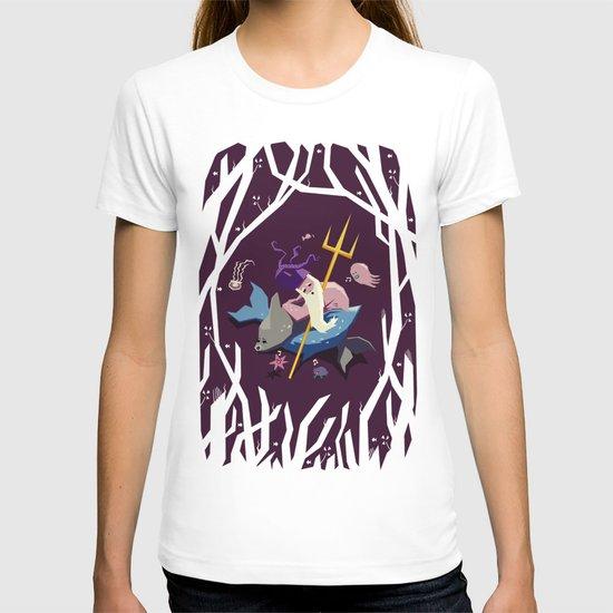 Naptune T-shirt