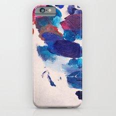 Painter's Palette iPhone 6 Slim Case
