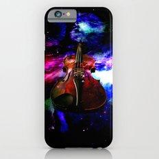 violin nebula Slim Case iPhone 6s
