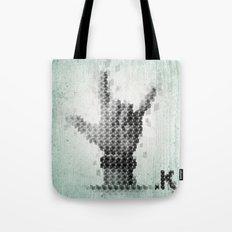 Let's ROCK Tote Bag