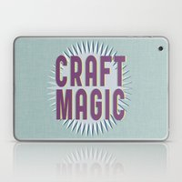 Craft Magic // Berry Laptop & iPad Skin