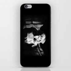 THE MONSTER of FRANKENSTEIN - Boris Karloff iPhone & iPod Skin
