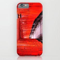 Through the Gates (Kyoto, Japan) Slim Case iPhone 6s