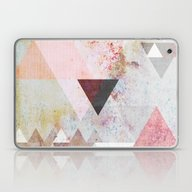 Laptop & iPad Skin featuring Graphic 3 by Mareike Böhmer Grap…
