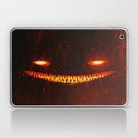 Smile (Red) Laptop & iPad Skin