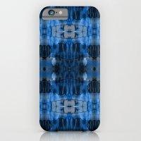 Sierra Blue iPhone 6 Slim Case