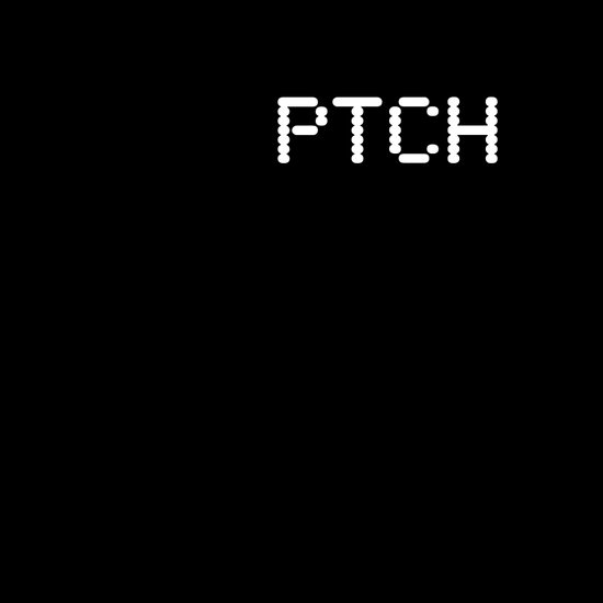 Pitch (BLCK #8) Art Print