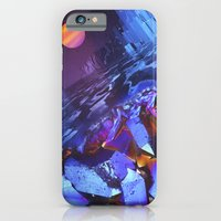 Mineralia iPhone 6 Slim Case