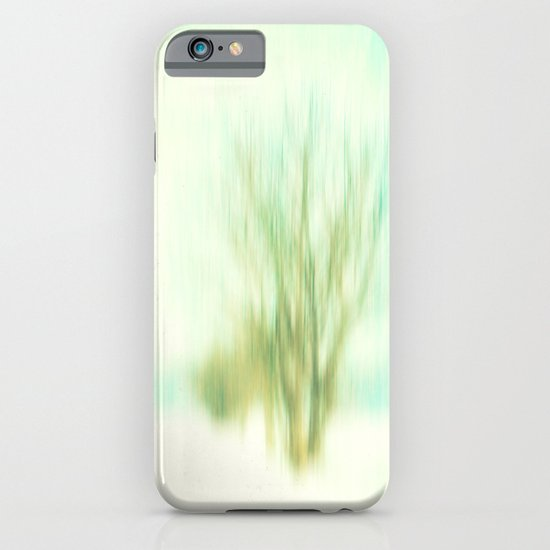 Winter Dream iPhone & iPod Case