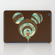 World of Imagination iPad Case