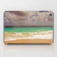 PHY-SEA-CAL iPad Case