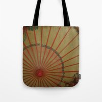 UMBRELLA Tote Bag