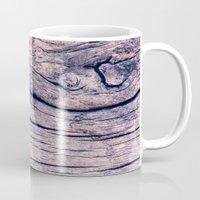 Wood 02 Mug