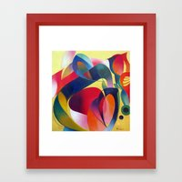 Ruben18 Framed Art Print