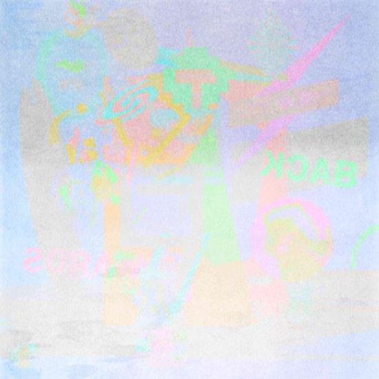 unbreakable #00 Art Print