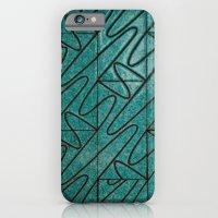 California Tile iPhone 6 Slim Case