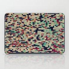 Pixelmania VIII iPad Case