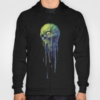 Slime Ball Hoody