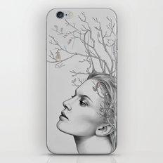 Lady November - Digital … iPhone & iPod Skin