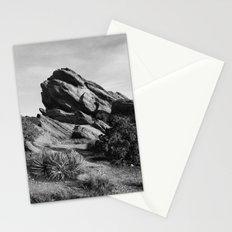 Vasquez Rocks Stationery Cards
