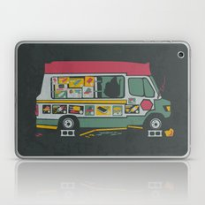 Disappointed Summer Laptop & iPad Skin