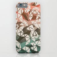 Geometry Jam iPhone 6 Slim Case