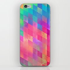 byde iPhone & iPod Skin