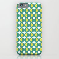 iPhone & iPod Case featuring Lemon Zest by Art Tree Designs
