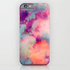 Untitled 20110625p (Cloudscape) iPhone 6 Slim Case