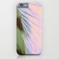 Keep Your Feathers Together iPhone 6 Slim Case