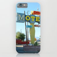Desert OTE iPhone 6 Slim Case
