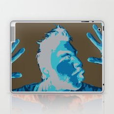Manprint Laptop & iPad Skin
