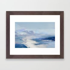 Untitled 20160619c Framed Art Print